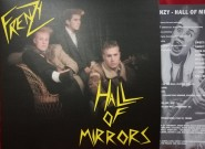 LP - Frenzy - Hall Of Mirrors