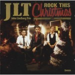 CD - John Lindberg Trio - Rock This Christmas