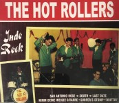 CD-M - Hot Rollers - Indo Rock