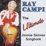 CD - Ray Campi - The Ultimate Jimmie Skinner Songbook