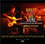 CD - Horst With No Name - Boogie Machine