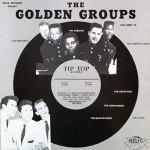LP - VA - The Golden Groups Vol. 10 - Best Of TIP TOP