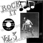 LP - VA - Rock It Vol. 3