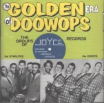 CD - VA - Golden Era Of Doo Wops - Joyce Records