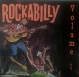 LP - VA - Rockabilly Vol. 1