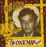 Single - Hasil Adkins - Is That Right