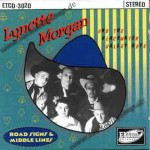 CD - Lynette Morgan & The Blackwater Valley Boys - Road Signs an