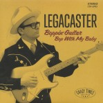 Single - Legacaster - Boppin' Guitar; Bop With My Baby