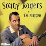 10inch - Sonny Rogers & The Kingpins - St