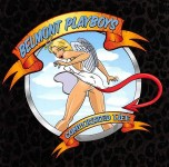 CD - Belmont Playboys - Complicated Life