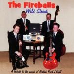 CD - Fireballs - Wild Streak