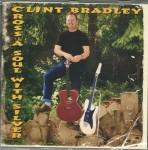 CD - Clint Bradley - Cross A Soul With Silver