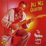 CD - Pee Wee Crayton - Modern Legacy