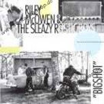 CD - Riley Mc Owen & The Sleazy Rustic Boys - Big Shot