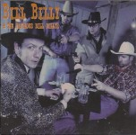 CD - Bill Billy & The Fabulous Bill Billys - Bill Billy & The Fa