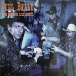 CD - Bill Billy & The Fabulous Bill Billys - Bill Billy & The Fa