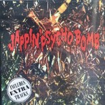 CD - VA - Jappin Psycho Bomb Vol. 1