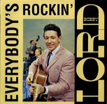 LP - Bobby Lord - Everybody's Rockin