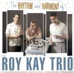 LP - Roy Kay - The Rhythm & Harmony Of. . .