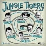 CD - Jungle Tigers - Tornado Friends Vol. 3
