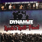 DVD - Dynamite Magazin Superband-Tour 2011