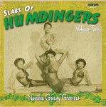 LP - VA - Slabs Of Humdingers Vol. 2