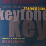 CD-S - Keytones - Don't *uck Around With Love