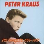 CD - Peter Kraus - Die Singles 1956-1958