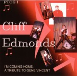 CD - Cliff Edmonds - I'm Coming Home