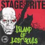 CD - Stage Frite - Island Of Lost Souls