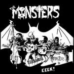LP - Monsters - Masks