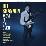 LP - Del Shannon - Move It On Over