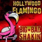 CD - Big Bad Shakin - Hollywood Flamingo