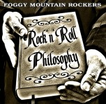 CD - Foggy Mountain Rockers - Rock'n'Roll Philosophy