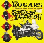 Single - Los Kogars - Action Packed