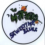 LP - Meteors - Sewertime Blues
