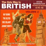 Single - VA - The Only Way Is British Vol. 2