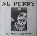 Single - Al Perry - Ol' What's her Name