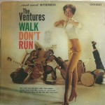 CD - Ventures - Walk Don't Run - Visual Sound Stereo