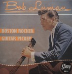 Single - Bob Luman - Boston Rocker, Guitar Picker