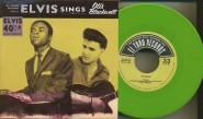 Single - Elvis Presley - Sings Otis Blackwell