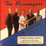 CD - Maruingers - In Holland