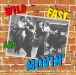 CD - VA - Wild Fast And Movin´