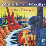 CD - VA - Rock And Roll With Piano Vol. 1