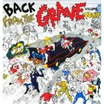 CD - VA - Back From The Grave 4