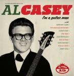CD-2 - Al Casey - I'm A Guitar Man