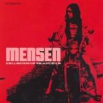 CD - Mensen - Delusions Of Grandeur