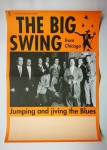 Poster - The Big Swing (Chicago)