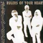 LP - Sires - Rulers Of Your Heart