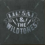 CD - Lil' Sal & The Wildtones